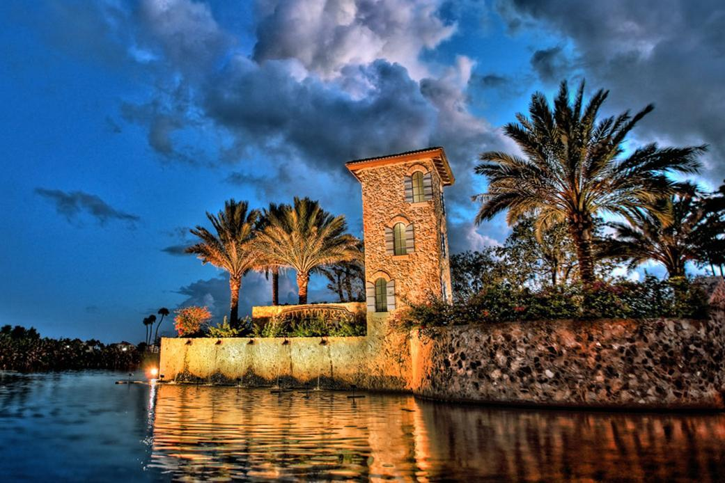Gated Homes in Jupiter & Palm Beach Gardens